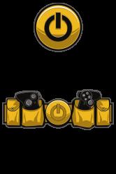 geek utility belt | Artistshot