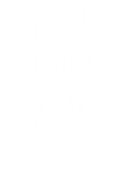 tofu never screams | Artistshot