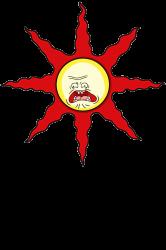 praise the screaming sun   Artistshot