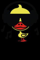 music duck | Artistshot