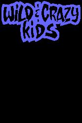 wild & crazy kids | Artistshot
