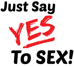 Yes To Sex! | Artistshot