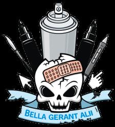 b26779dd463bcd Shop Emblem T-shirts Online   Custom Emblem T-shirts