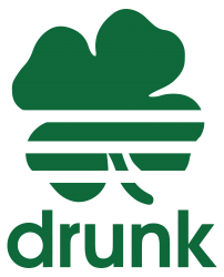 st patricks day drunk | Artistshot