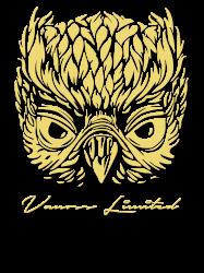 VANOSS LIMITED EDITION GOLDEN OWL | Artistshot