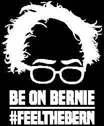 Be On Bernie | Artistshot