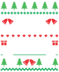 merry christmas ya filthy animal | Artistshot