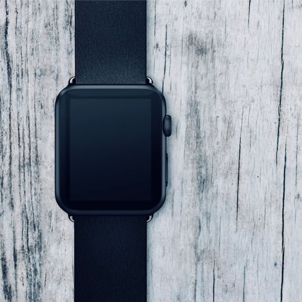 Apple Watch Bands | Canvas, Leather, Sailcloth, And Silicone Straps