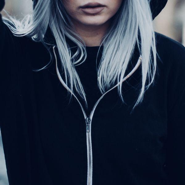 Women's Zipper Hoodies