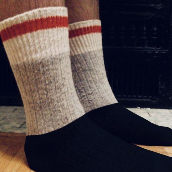 Shop Men's Socks  &   Men's Socks