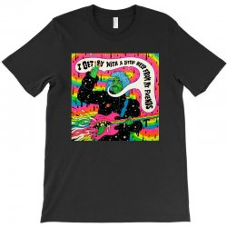Flaming Lips T-Shirt | Artistshot