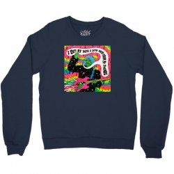 Flaming Lips Crewneck Sweatshirt | Artistshot