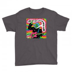 Flaming Lips Youth Tee | Artistshot