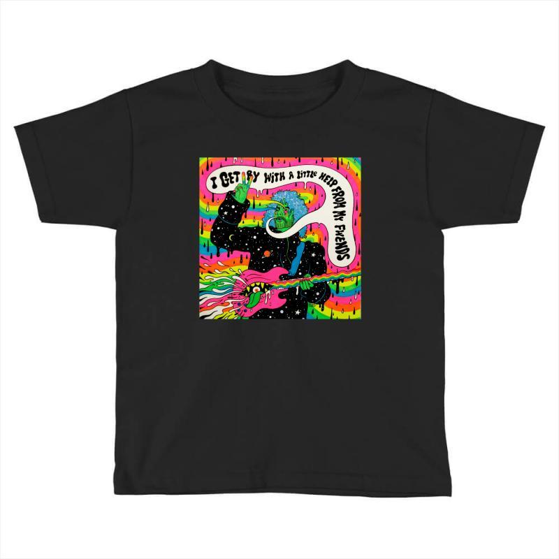 Flaming Lips Toddler T-shirt | Artistshot