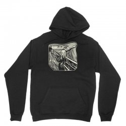 the scream Unisex Hoodie | Artistshot