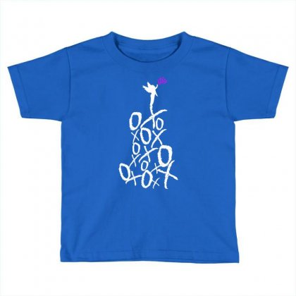 Xo Angels Toddler T-shirt Designed By Killakam
