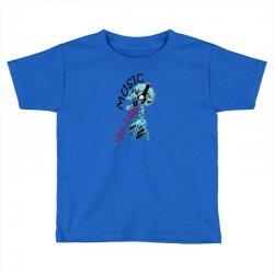 music till i die Toddler T-shirt | Artistshot