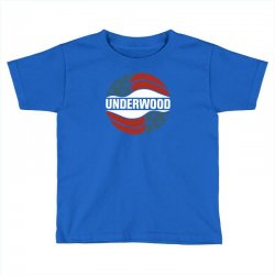 ,Underwood Toddler T-shirt | Artistshot