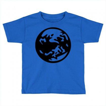 Super Smash Bros Toddler T-shirt Designed By Hbk