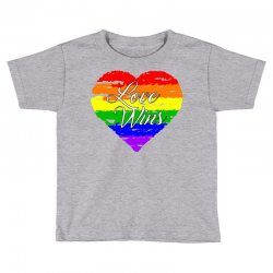 Love Wins One Pulse Orlando Strong Toddler T-shirt | Artistshot