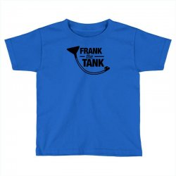 frank the tank Toddler T-shirt | Artistshot