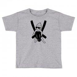 hangover baby Toddler T-shirt | Artistshot