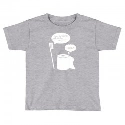 i have the worst job in the world! Toddler T-shirt | Artistshot