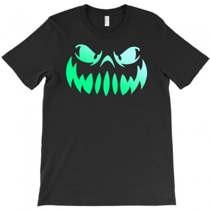Halloween Funny T-shirt Designed By Mdk Art