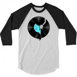 music time 3/4 Sleeve Shirt | Artistshot
