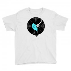 music time Youth Tee | Artistshot