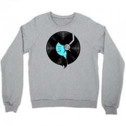 music time Crewneck Sweatshirt | Artistshot