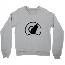 Cat Crewneck Sweatshirt | Artistshot
