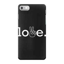 Love iPhone 7 Case | Artistshot