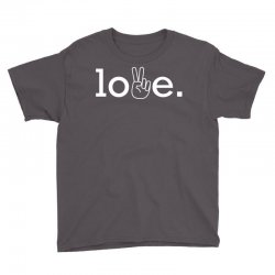 Love Youth Tee | Artistshot