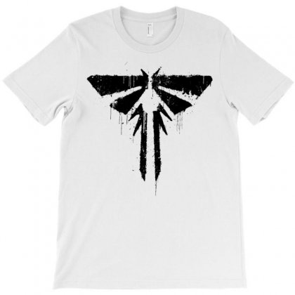 Fireflies T-shirt Designed By Luthfikhaerul