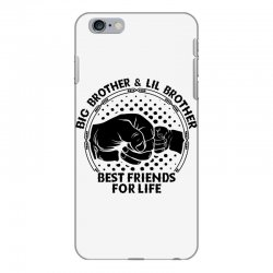 Big Brother And Lil Brother Best Friends For Life iPhone 6 Plus/6s Plus Case | Artistshot