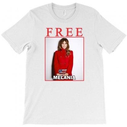 Free Melania T-shirt Designed By Homienice