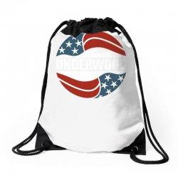 ,Underwood Drawstring Bags | Artistshot