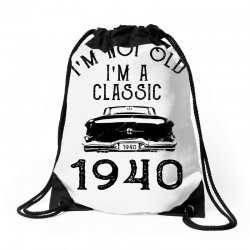 custom i m not old i m a classic 1940 women s triblend scoop t shirt 1940 Plymouth Color Chart i m not old i m a classic 1940 drawstring bags