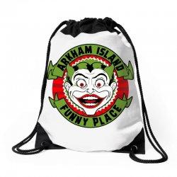 funny place Drawstring Bags   Artistshot
