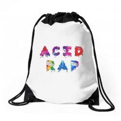 Acid Rap Drawstring Bags | Artistshot
