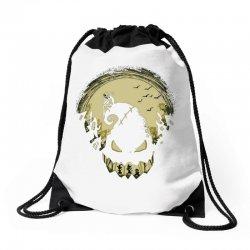 Helloween Drawstring Bags | Artistshot