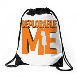 Deprolabe Me Drawstring Bags   Artistshot