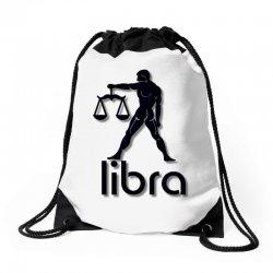 libra Drawstring Bags   Artistshot