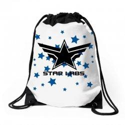 star labs Drawstring Bags | Artistshot