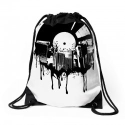 music city Drawstring Bags | Artistshot