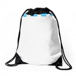 music freak cd player Drawstring Bags | Artistshot