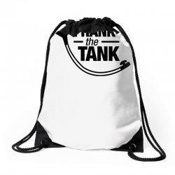 frank the tank Drawstring Bags | Artistshot
