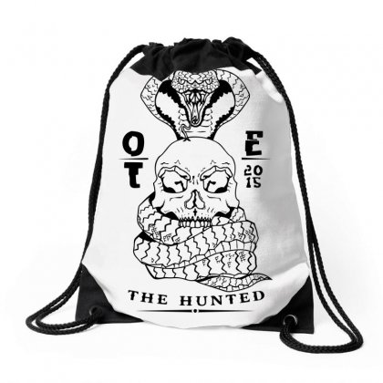 Ote Hunter Never The Hunter Drawstring Bags Designed By Specstore