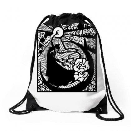 Serenity Drawstring Bags Designed By Specstore